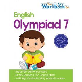 English Olympiad-7