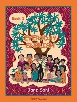 Jyotsna Prakashan-Everyday English Book 1