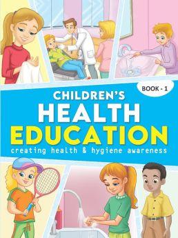 Dreamland-Children's Health Education - Book 1