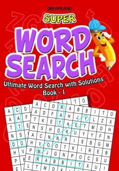 Dremland-Super Word Search Part - 1