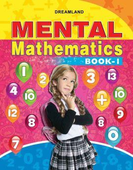 Dreamland-Mental Mathematics Book - 1