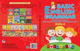 Dremland-Basic English Grammar Part - 0