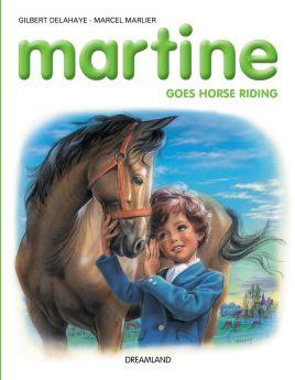 Dreamland-02. Martine Goes Horse Riding