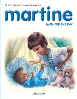 Dreamland-04. Martine Mum For The Day