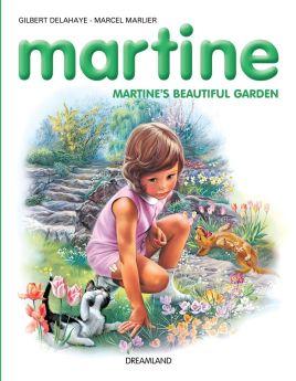 Dreamland-06. Martine Beautifies Her Garden