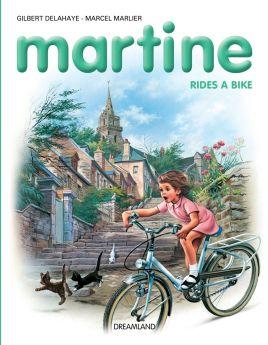 Dreamland-07. Martine Goes Cycling