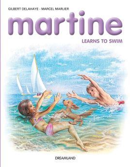 Dreamland-11. Martine Learns How To Swim