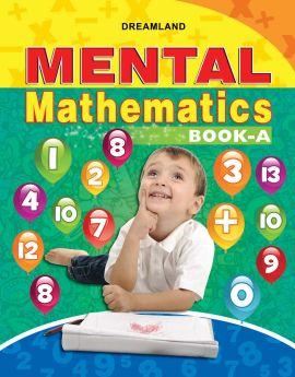 Dreamland-Mental Mathematics Book - A