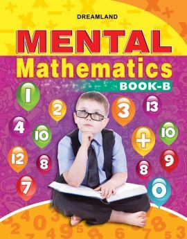 Dreamland-Mental Mathematics Book - B