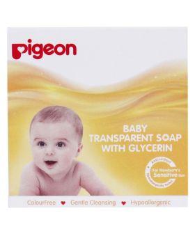PIGEON 08680 BABY BATHING BAR 75G