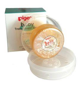 PIGEON 08517 SOAP TRANSPARENT 1