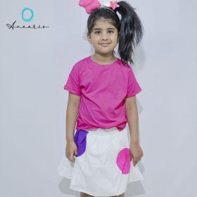 Anaario-Oopsie-daisy Skirt