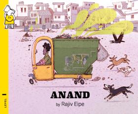 Pratham Books-Anand