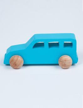 Ariro Toys-Wooden Jeep