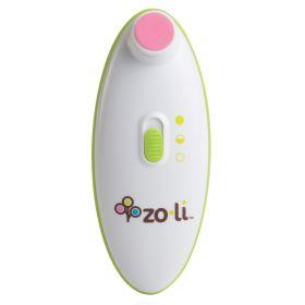 ZoLi BUZZ B Electric Nail Trimmer