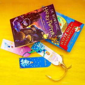The Story Saga-Stationary - Cinderella Bookmarks
