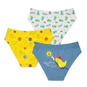 SuperBottoms Young Girl Brief / Underwear