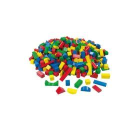 HABA Building Blocks - Coloured