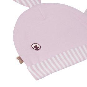 Baby Moo-Fishy Pink Cap