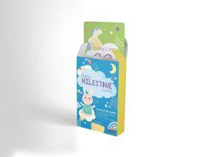 COCO Bear - Baby Milestone Cards
