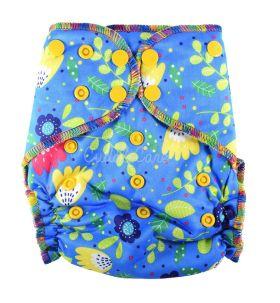 Cuddle Care-Wonder Pocket Diapers-Fulwari