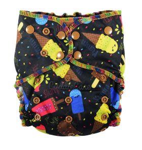 Cuddle Care-Wonder Pocket Diapers-Popsicles