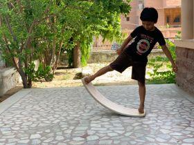 Kidmee Classic Balancing Board