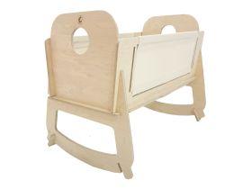 CuddlyCoo-Baby cradle/sofa