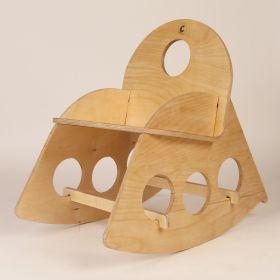CuddlyCoo-Children's Rocking Chair