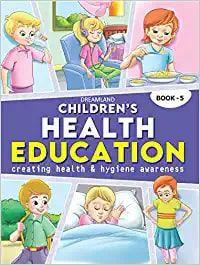 Dreamland Publications Children's Health Education - Book 5