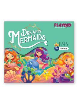 PLAYQID-Dreamy  Mermaids