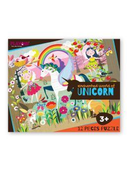 playqid-enchanted world of unicorn