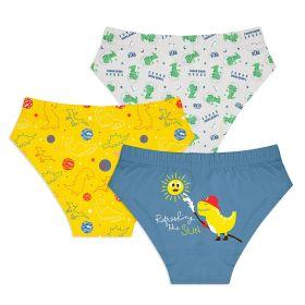 SuperBottoms Young Boy Brief / Underwear