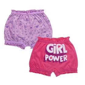 PlanB Undercovers for Girls - BL-GirlPower