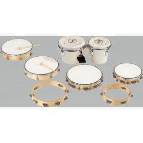 HABA Music Instruments Set