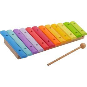 HABA Colored Xylophone