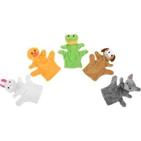 HABA HABA  Glove puppets