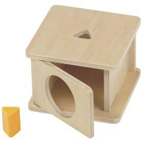 HABA Imbucare Box, Triangle Prism