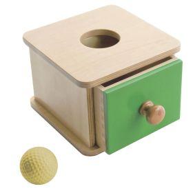 HABA Imbucare Box with Ball