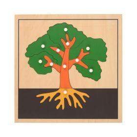 HABA Botany Puzzle ?Tree?