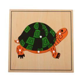 HABA Animal Puzzle ?Turtle?