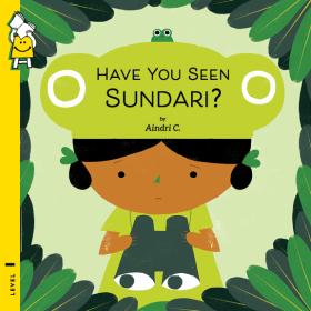 Pratham Books-Have You Seen Sundari?