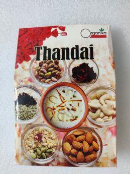 Organika-Thandai -100 grams