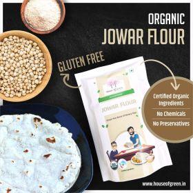 House Of Green-Jowar flour