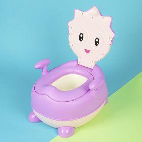 Baby Moo-Animal Multicolour Potty Chair