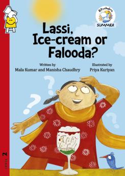 Pratham Books-Season 4 Summer - Lassi Icecream Or Falooda