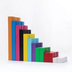 Little Jamun Math Rod -Set Of 64 Pieces
