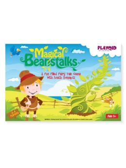 PLAYQID-Magical Beanstalks
