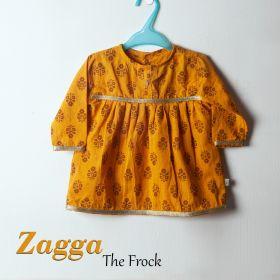 Zoli-Zagga Marigold