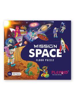 PLAYQID-Mission Space